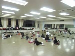 小学生向けダンス教室